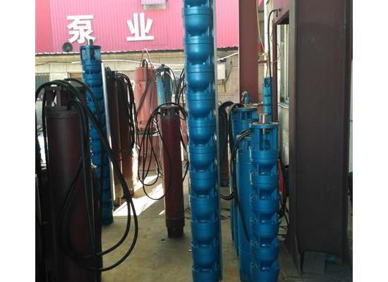 天津潜成高扬程300米热水深井泵(温泉泵)厂家