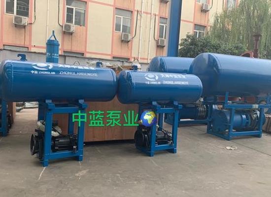 漂浮式安装潜水污水泵 大流量潜水污水泵专业生产厂家现货 供应