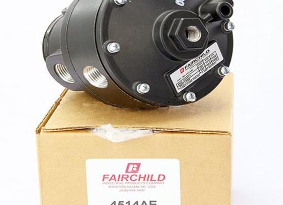 FAIRCHILD增压器 精密调压阀4514A 4516A