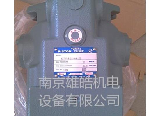 A16-L-R-01-B-K-32油研柱塞泵现货经销