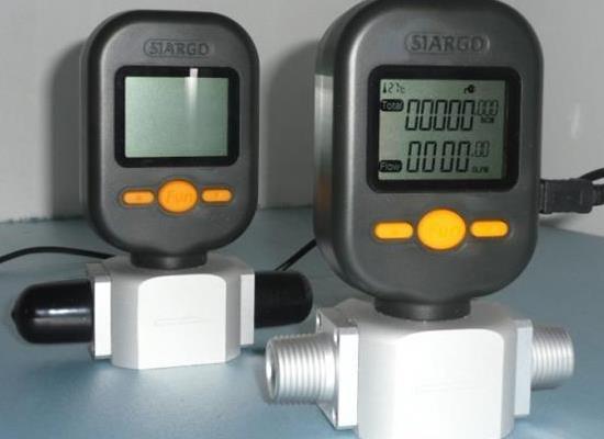 广州大卓微小气体质量流量计测量小气体流量计