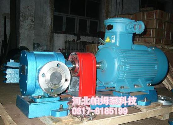 皂液泵泡沫消防泵润滑油泵