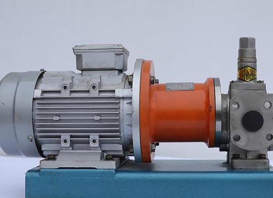 润滑油泵液压油泵不锈钢齿轮泵