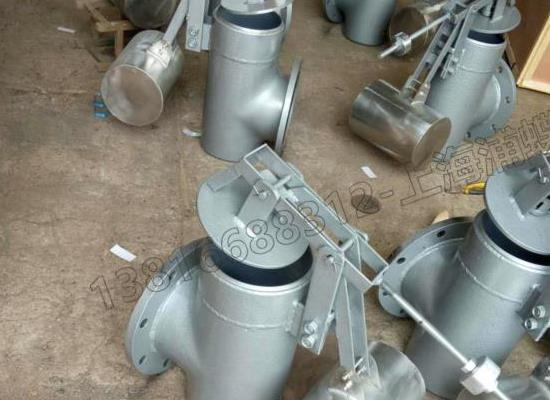先导式水封阀(器)优质商品价格