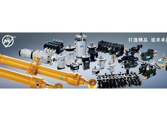 长源齿轮泵 叉车液压油泵CBW CBN