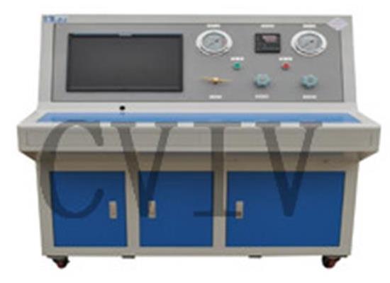 管件 阀门水压检测标准 制定厂家 思宇流体设备