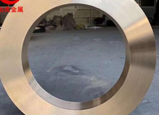 QCr1铬青铜材料QCr1铬青铜材质