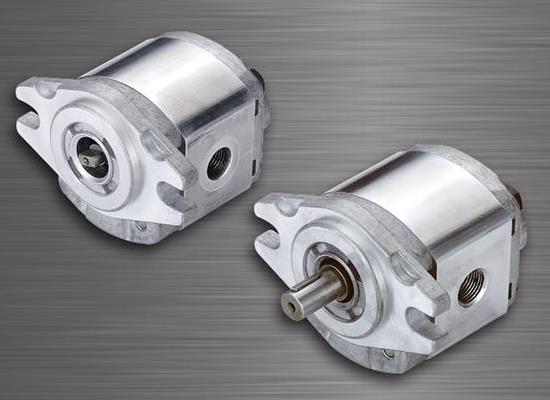 1PM2P09R、1PM2P05R、1PM2P06R齿轮泵