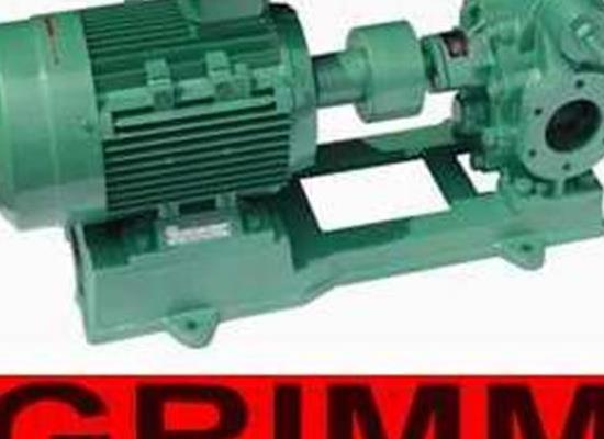 进口齿轮油泵(欧美进口十大品牌)