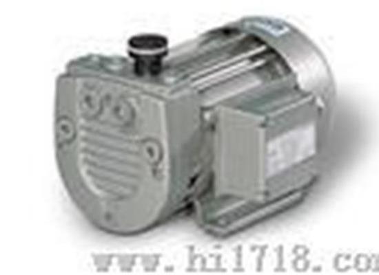 贝克真空泵VT4.4