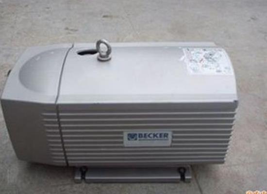 贝克真空泵VT4.40