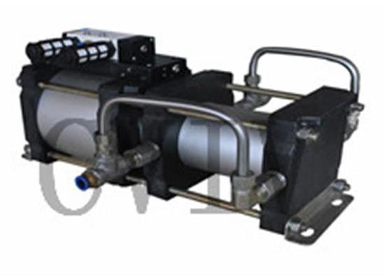 CVIV-KQB 空气增压泵 气体增压泵 气泵  压力可以设