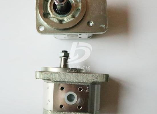 力士乐内啮合齿轮泵PGF2-22/011RE01VE4