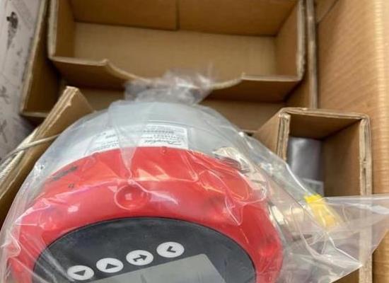 丹佛斯牌aks4100u-084H4520型不銹鋼液位計