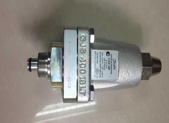 丹佛斯导阀CVP-CVC-CVQ-027B1140型恒压导阀