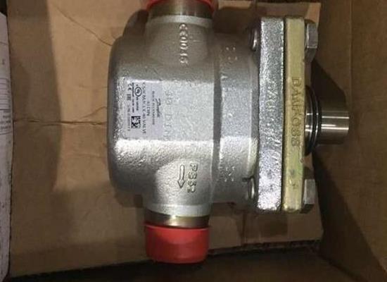 丹佛斯icm50-65,ICM100-125D电动液位调节阀