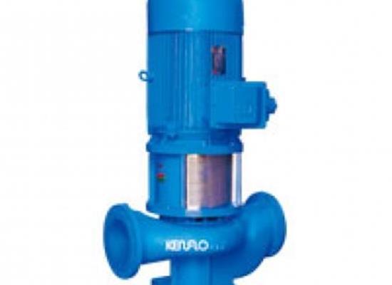 肯富来KG/KGR系列管道泵_肯富来水泵