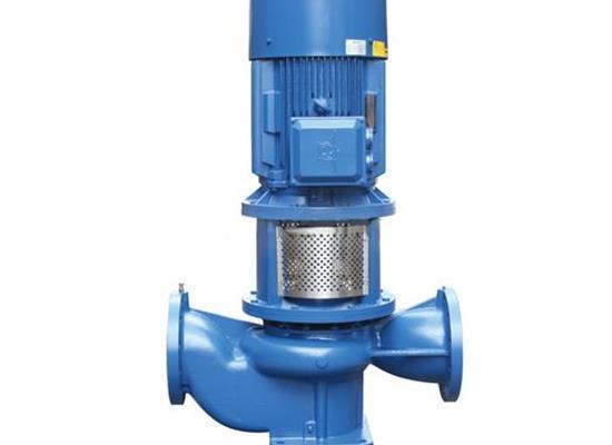 肯富来GD/GDR系列管道泵_肯富来水泵