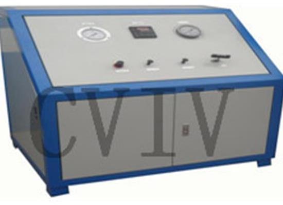 思宇CVIV-DQB 氮气增压机 氮气压缩机 防爆增压机