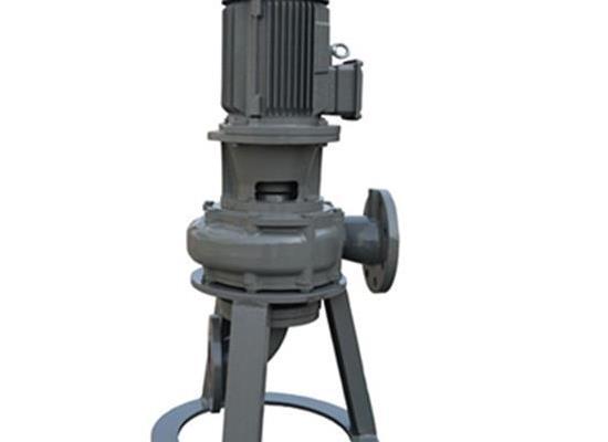 PVD100-11立式污水泵