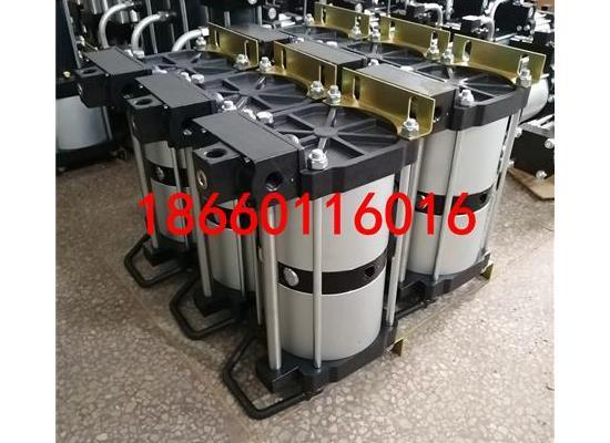 GBS-STT25气体增压系统说明书介绍 赛思特气动增压泵