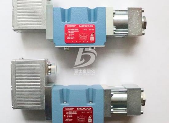 D634-R40K02MONSM2穆格伺服阀