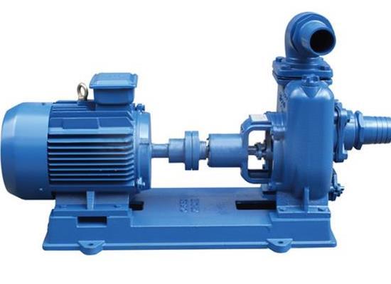 肯富来TC系列自吸泵_肯富来水泵