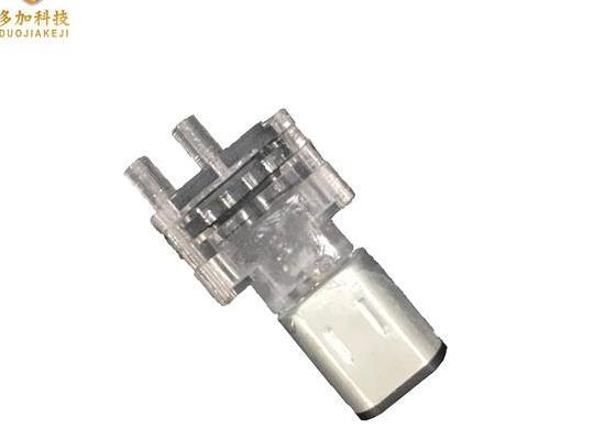 DJGM-1隔膜泵