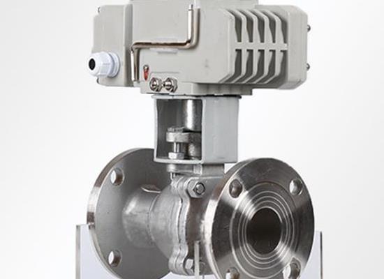 电动保温球阀Q941F