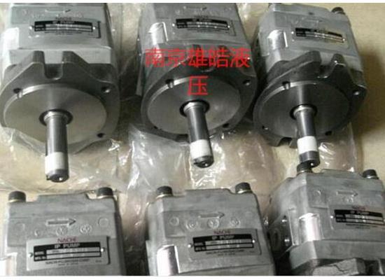 IPH-34B-16-25-11不二越齒輪泵現貨經銷