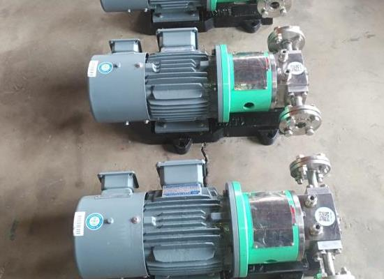 磁力油泵nyp