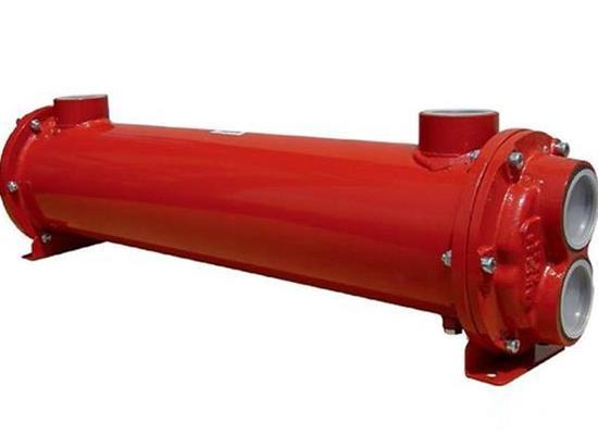 SESINO冷却器MS 134 P2系列产品