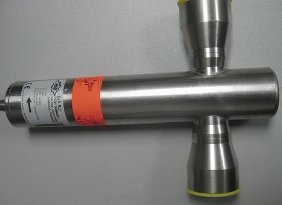 EX4-5-6-7-I21,EX8-M21型不锈钢电子膨胀阀