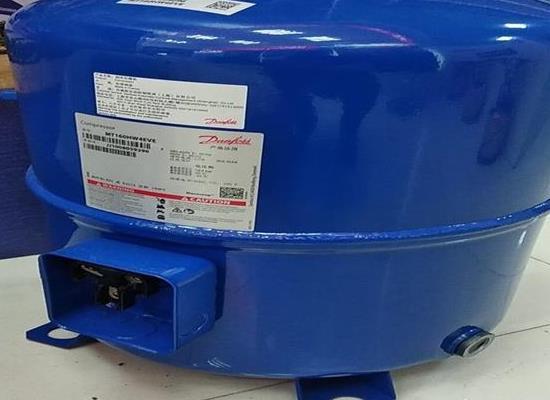丹佛斯MT040-064-072,MTZ144型活塞压缩机