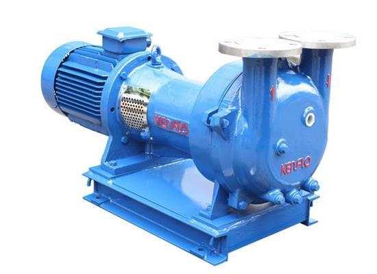 肯富来CDF液环真空泵_肯富来水泵