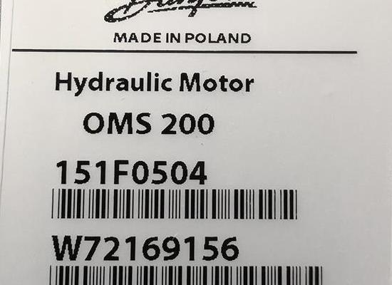 151F0504 Danfoss/马达