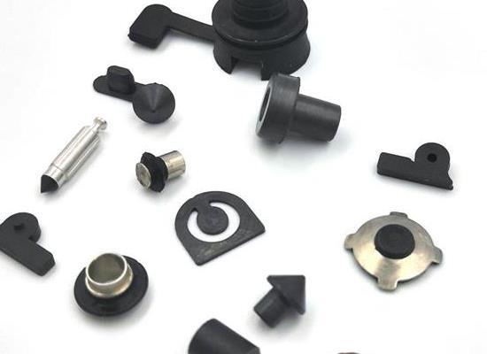 福庆橡塑供应橡胶异型件 来图定制