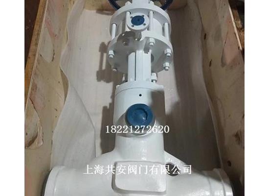 J761Y/J764Y高压高加入口阀