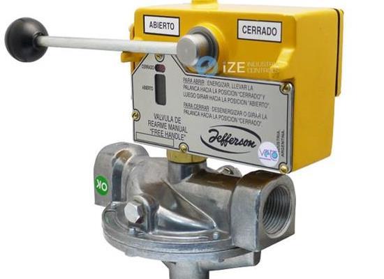 JEFFERSON电磁阀1332LA08