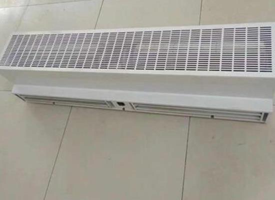 电加热风幕机,电加热空气幕型号齐全