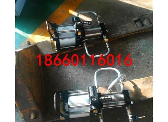 STA02氮气增压泵 STA05氢气增压泵 气体增压系统