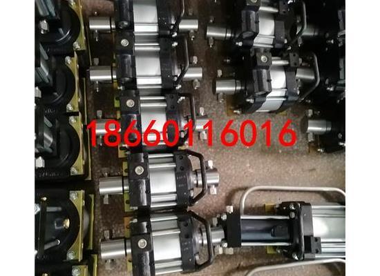 气体增压泵 气体增压系统