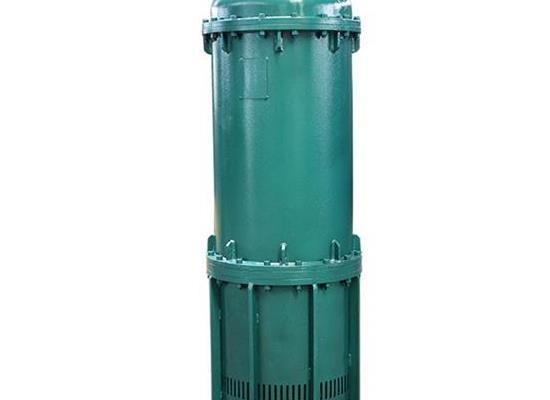 WQB防爆潜水泵大口径出水口(WQB10-15-1.5)