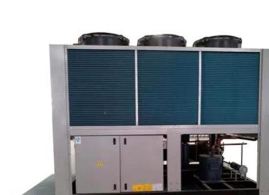 廠家直銷 小型冷風機組 新風換氣機 新風機組