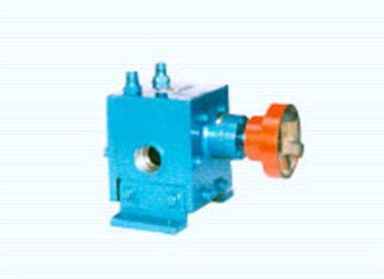 增压燃油泵搅拌站的理想产品
