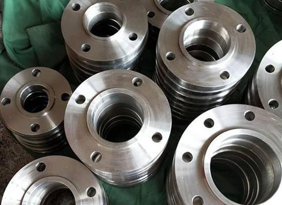 17-4PH不锈钢法兰 专业生产圆棒厂家