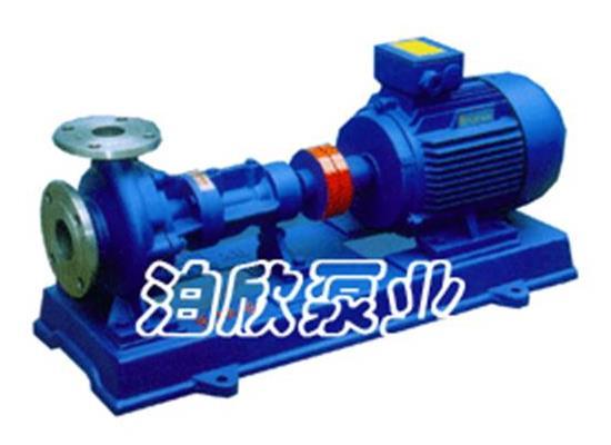 泊欣-热油泵-无泄漏-质量优