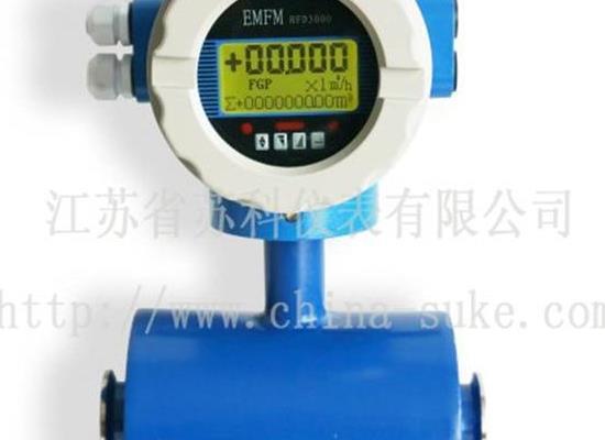卫生型电磁流量计,卫生型卡箍电磁流量计