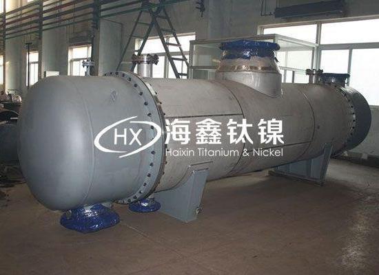 換熱器、濃縮器、三效蒸發等等