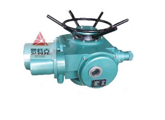 DZW15-24开关型阀门电动装置